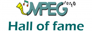 Read more about the article The MPEG Hall of fame