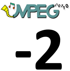 Read more about the article The second MPEG steps