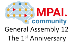 Read more about the article Looking forward to MPAI's 12th General Assembly