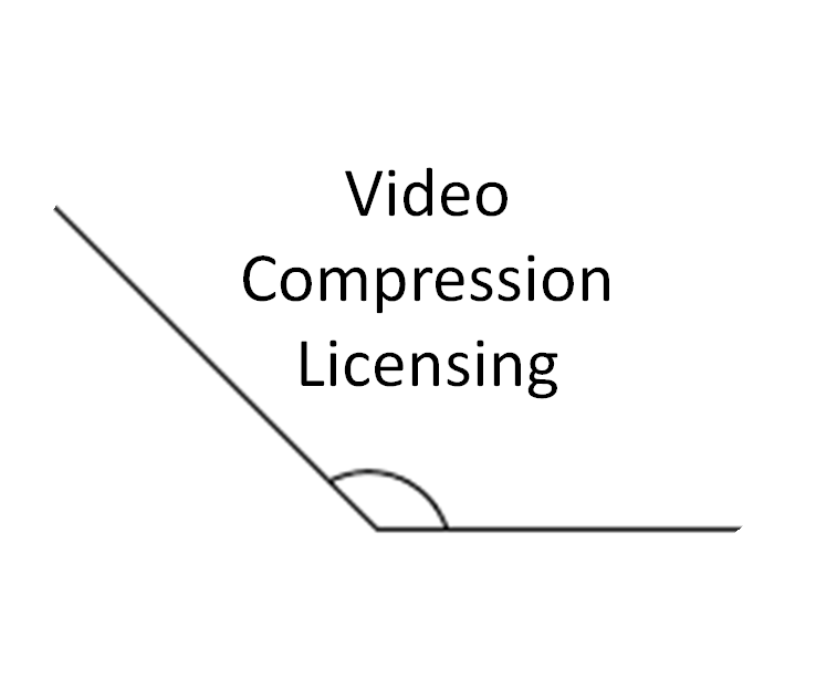 You are currently viewing Video compression patents – an obtuse story